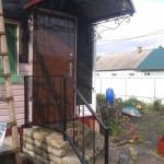 перила на Кротевича